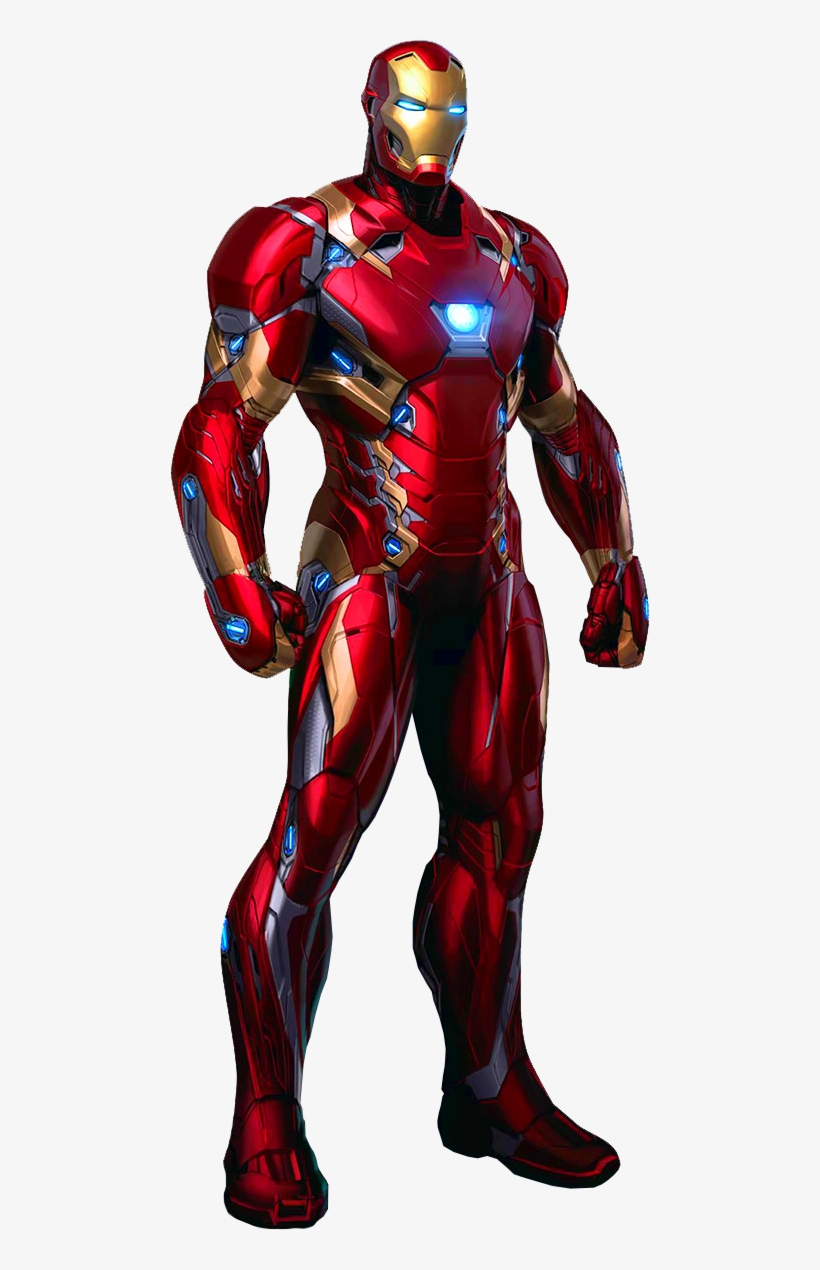 Iron Man Mk Xlvi By Alexiscabo1 On Deviantart Iron Man Infinity