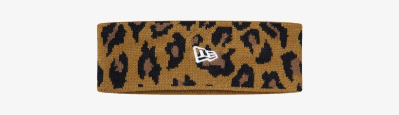 4f5d3e5f0fe Supreme Headband Leopard Supreme Headband Leopard - Supreme New Era Big  Logo Headband