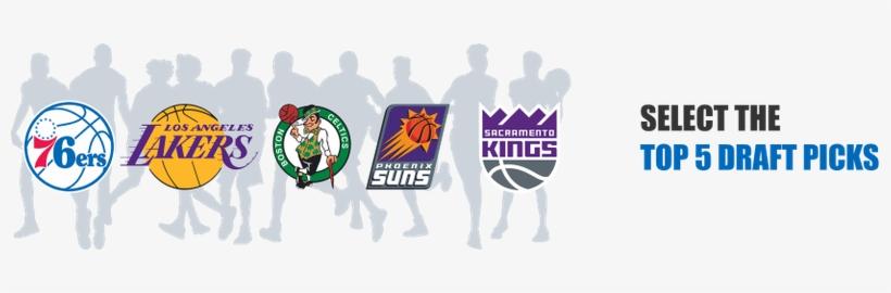 Boston Celtics Josh Jackson, Kansas - Los Angeles Lakers Static Cling Decal, transparent png #3114274