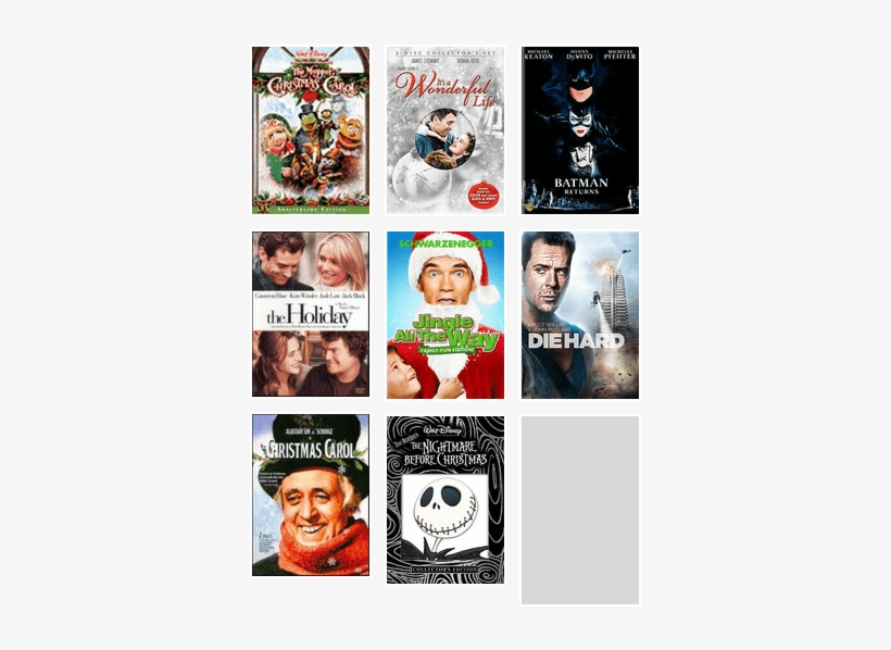 Epl Great Stuff Seasonal - Dvd - The Muppet Christmas Carol Dvd, transparent png #3116122