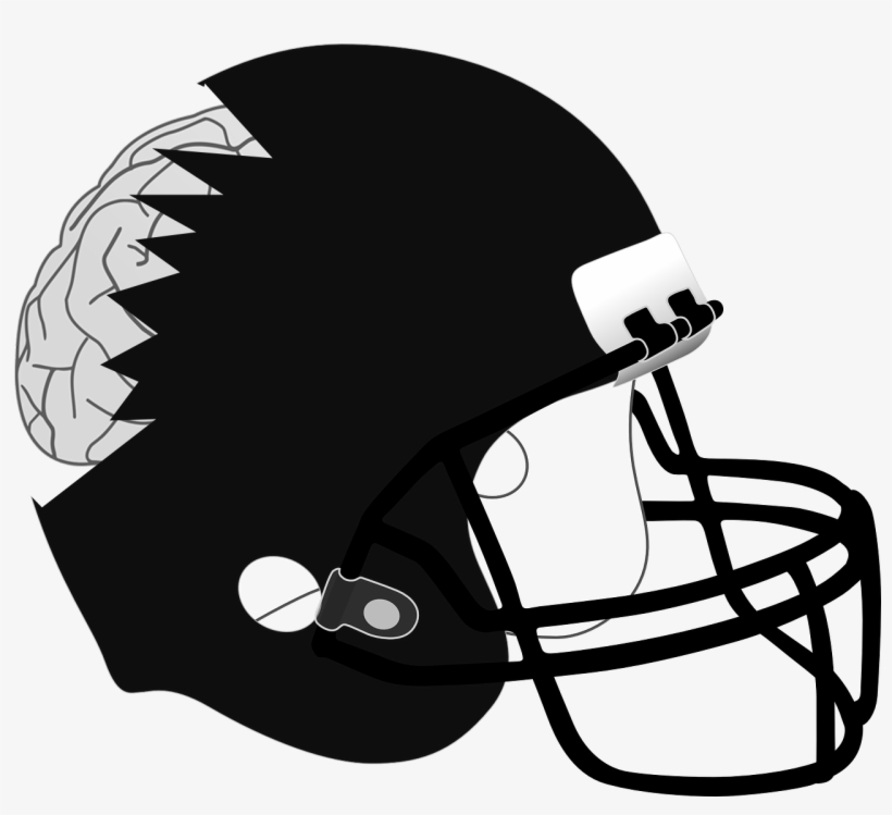 American Football Helmets Carolina Panthers Motorcycle - Green Football Helmet Clipart, transparent png #3116258