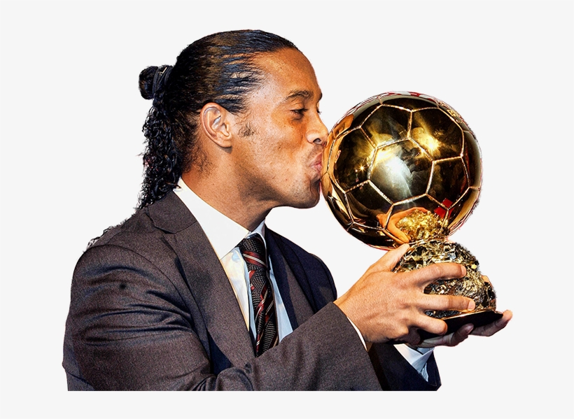 Be Part Of Our Team - Fifa World Player Of The Year, transparent png #3116295