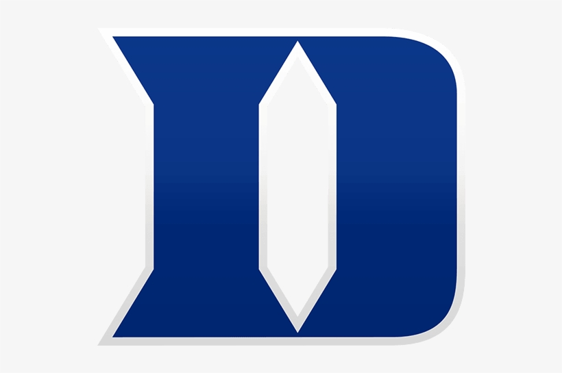Duke Logo 1 1, transparent png #3118112