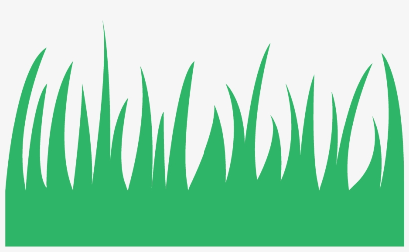 Grass Icon - Lawn, transparent png #3120738