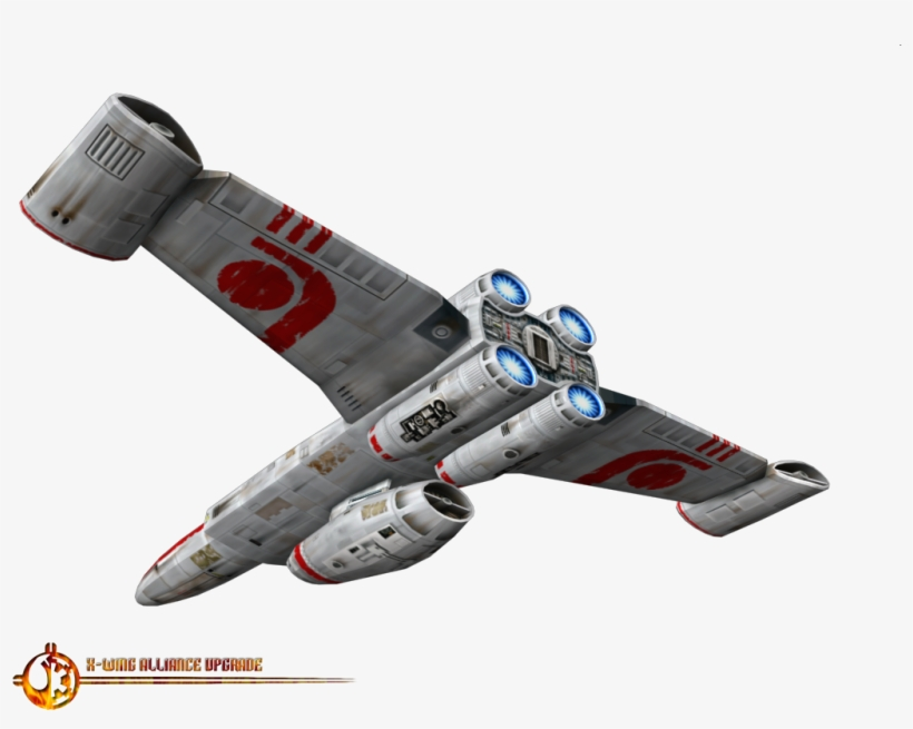 X-wing Alliance Windows Game - Star Wars: X-wing, transparent png #3124588