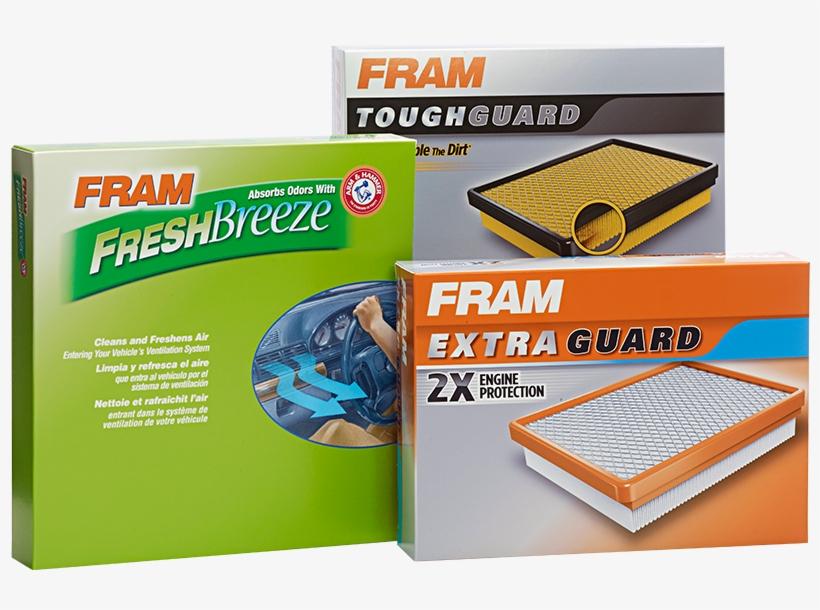 CF10729 Fresh Breeze Cabin Air Filter