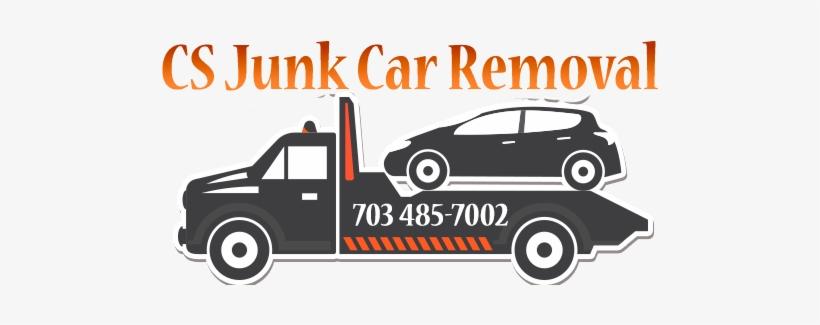 Junk Cars Logo, transparent png #3127787