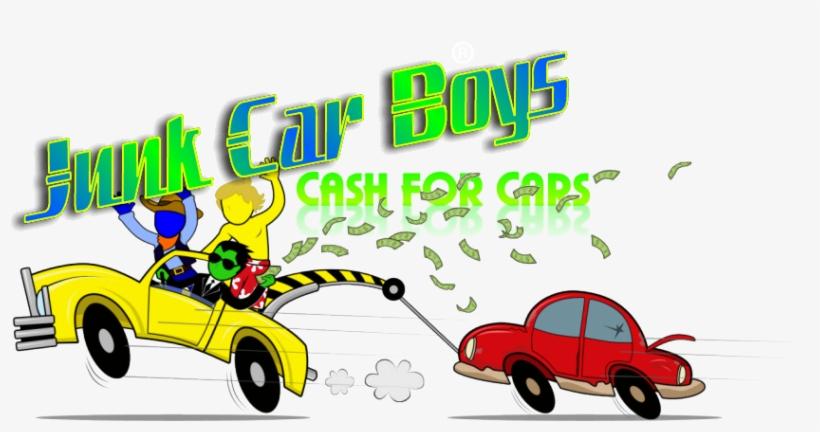 Cash For Junk Cars Clackamas Or - Houston, transparent png #3127908