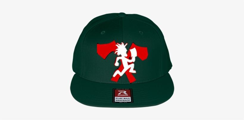 ffd0adc8155 Wool Snapback Hat - Neoplex Juggalo Icp 3 x5  Flag - Free ...