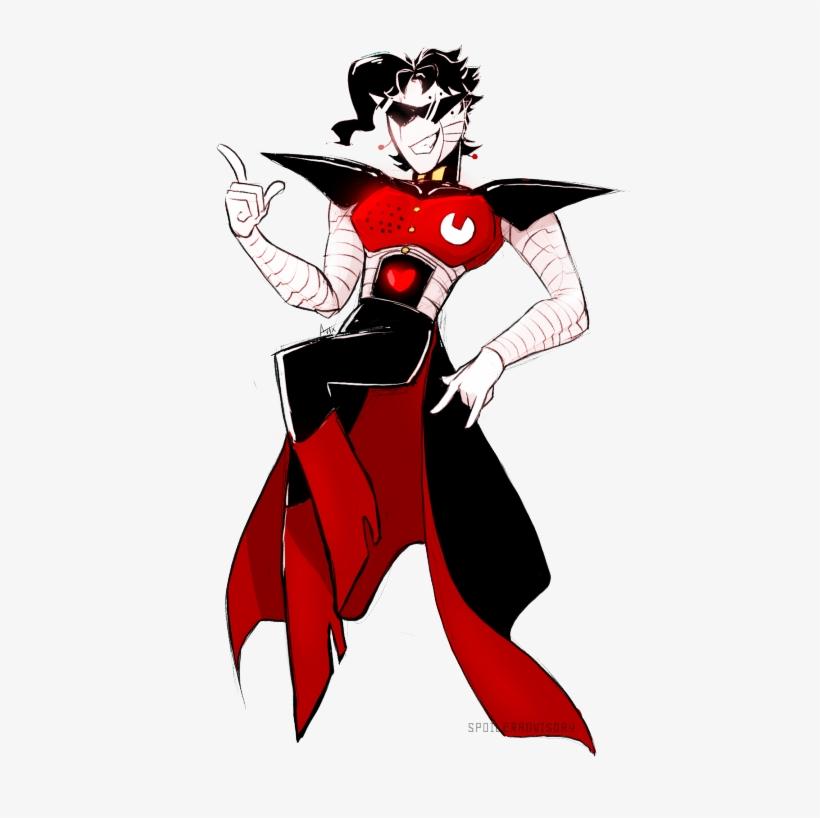 1フ Spo Undertale Fictional Character Supervillain Supernatural - Kakyoin Undertale, transparent png #3133780