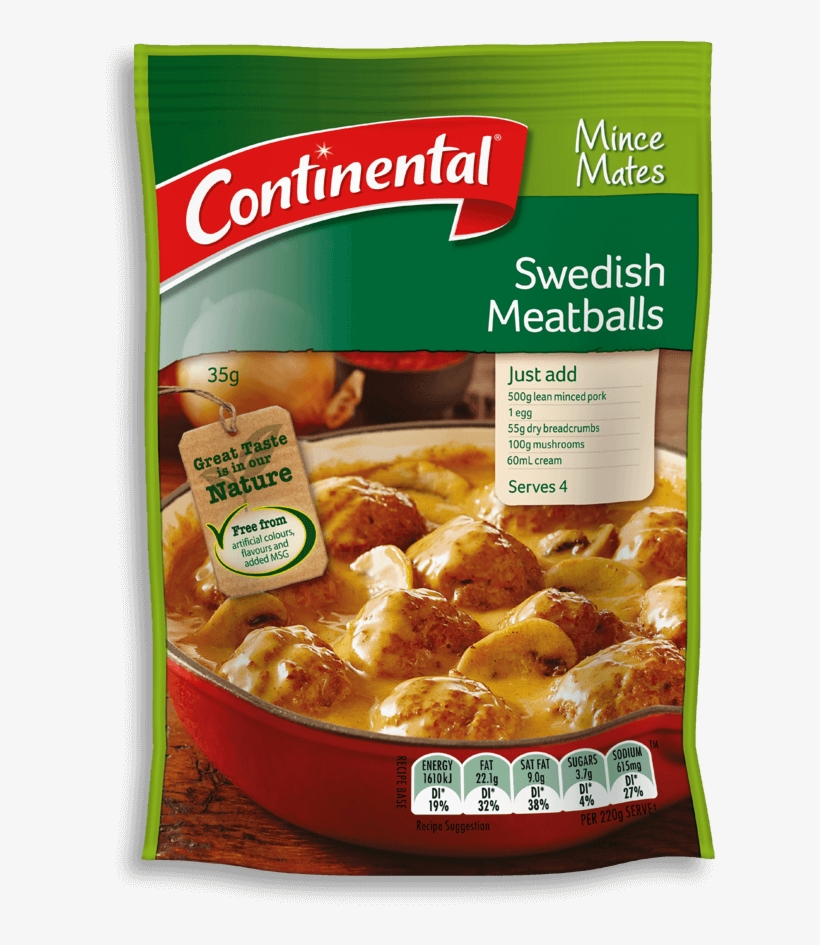 Continental Cup-a-soup Spanish Tomato, 70g, transparent png #3134018
