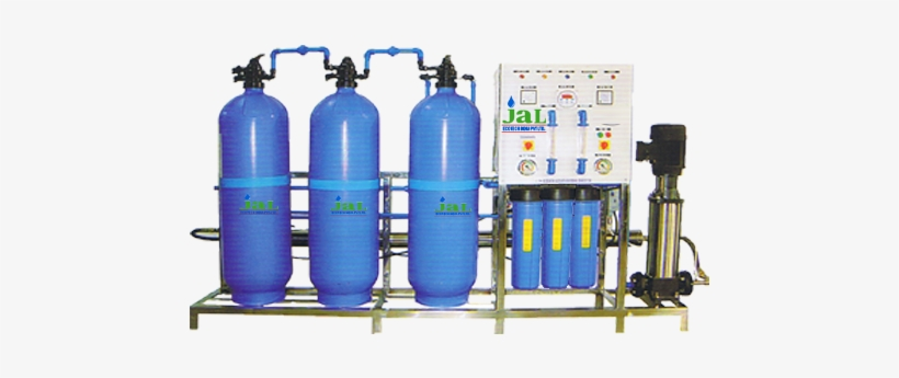 Water Treatment Purification Plants - Water Treatment Plant Png, transparent png #3138260