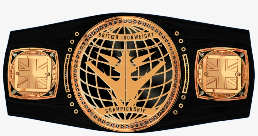 The Paragon British Ironweight Championship Will Be - Nxt Northern American Championship Png, transparent png #3138461