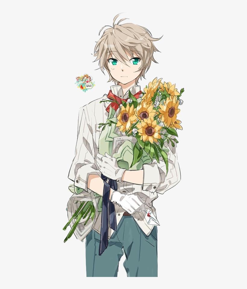 Sad Anime, Cute Anime Boy, Manga Anime, Anime Boys, - Anime Boys