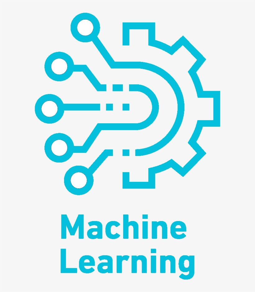 Beltech 2018 Icons Webside Schedule Machine Learning - Machine Learning Cool Icon, transparent png #3142775