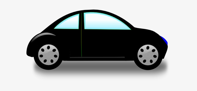 28 Collection Of Black Car Clipart Png - Cartoon ...