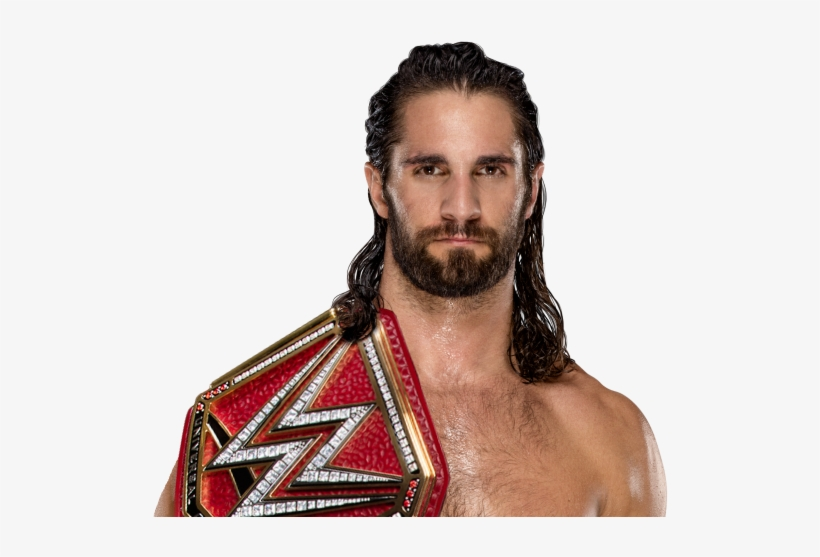 12 May - Wwe Seth Rollins Summerslam 2016, transparent png #3143348