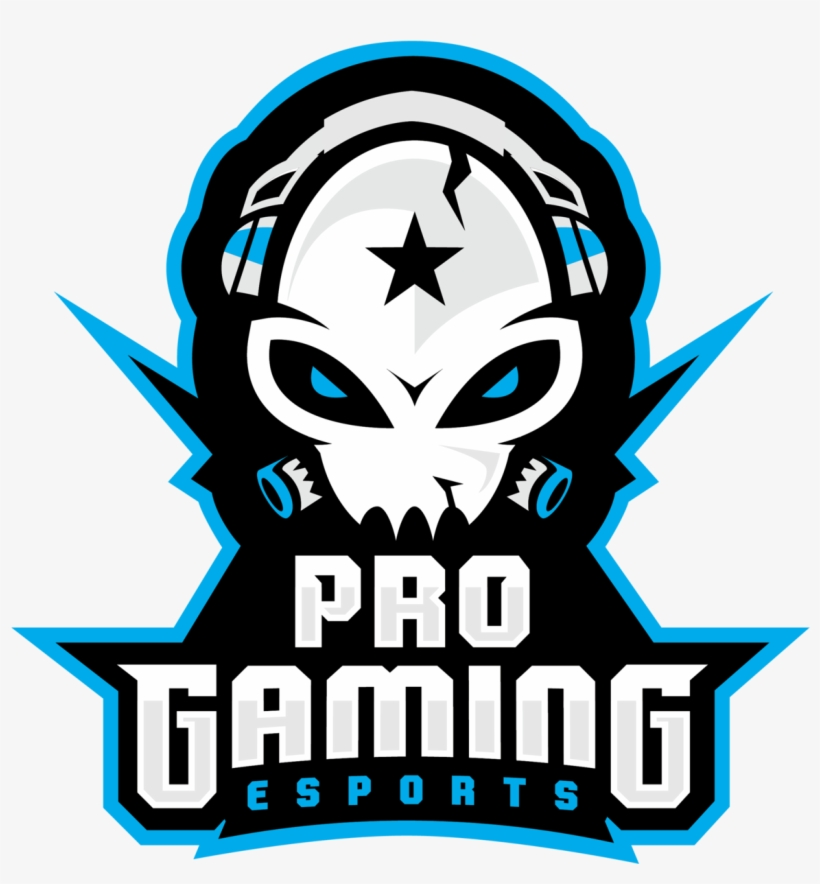 Pro Gamer Logo Png Free Transparent Png Download Pngkey