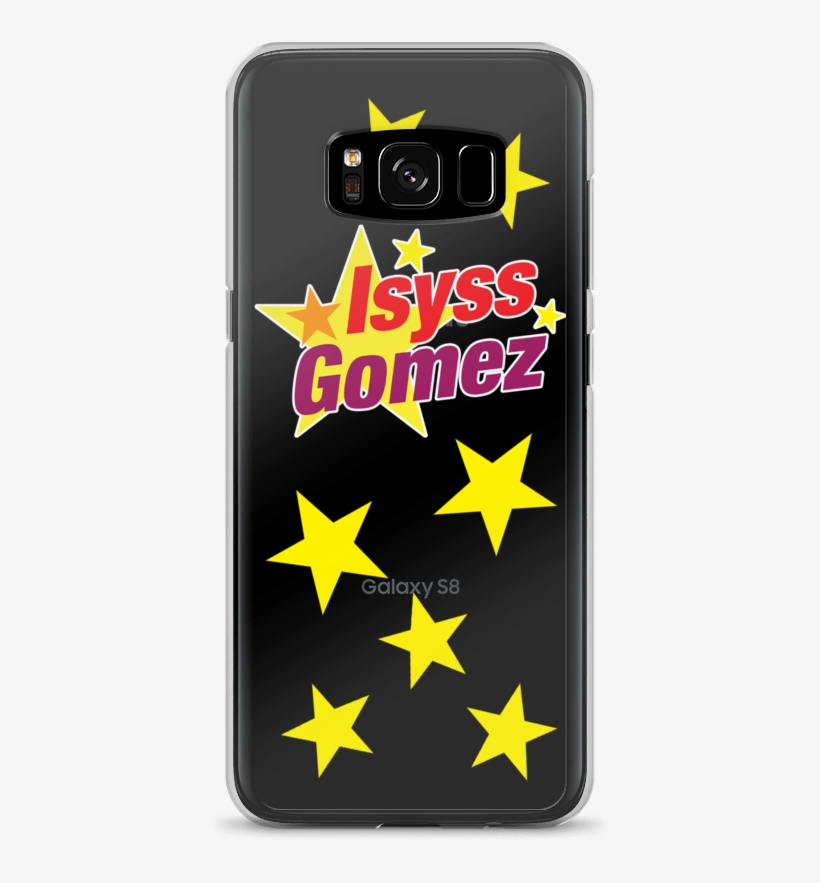 Image Of Isyss Gomez Galaxy Phone Cases - Mlb All Star Logo 2018, transparent png #3150770