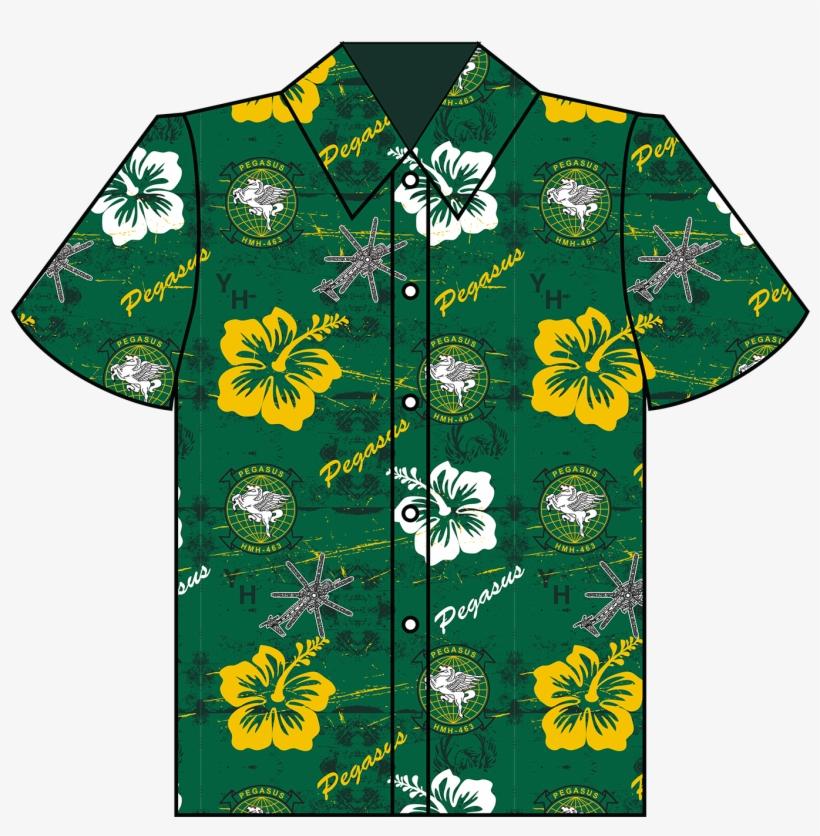 Pegasus Hawaiian Shirt - Diamond Supply Co. Diamond Supply Co Transparent T-shirt, transparent png #3153588