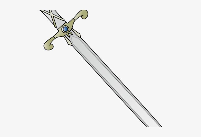 trojan sword clipart outline - 820×561