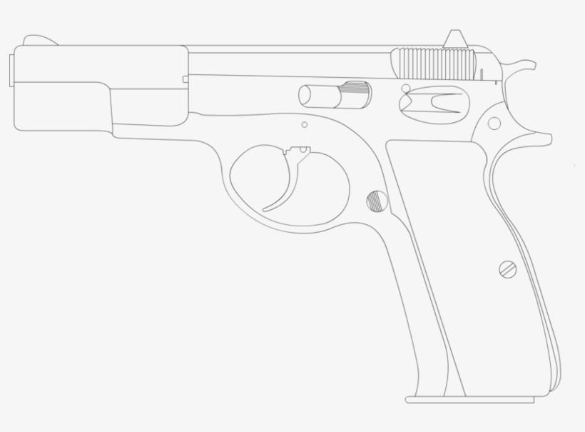 Sig P229 Diagram