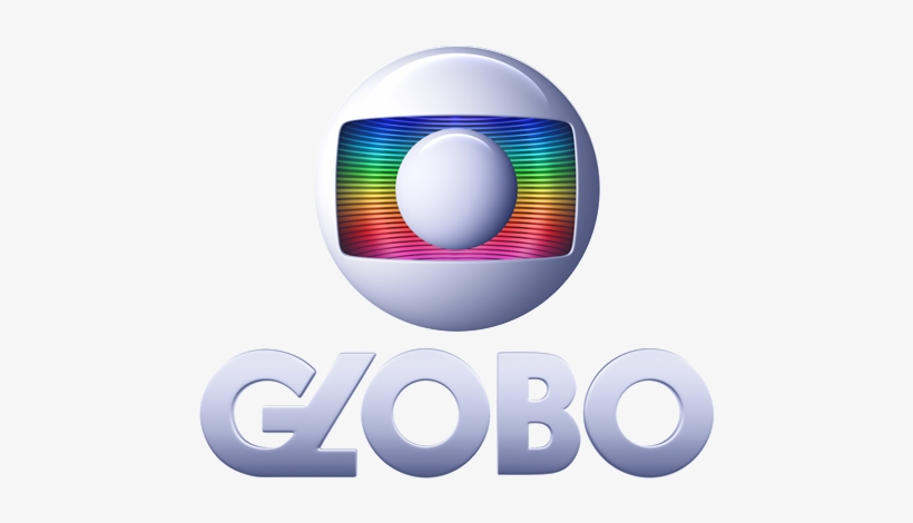 Globo Tv Internacional - Globo Internacional Logo - Free