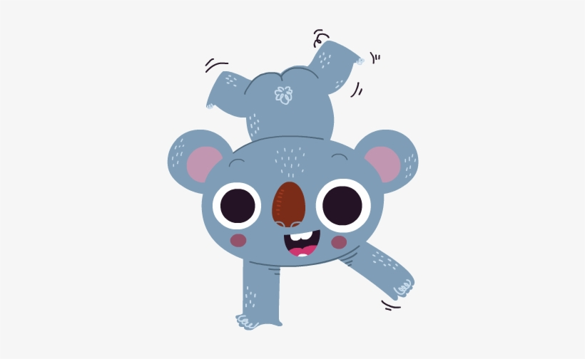 Koala Emoji Png