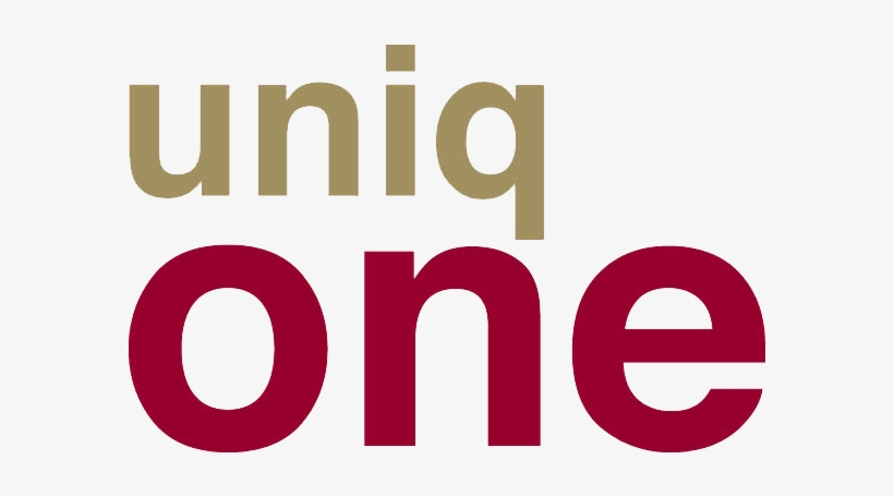 Uniq One Is An Innovative Hair Care Brand Which Specialises - Revlon Uniq One Logo, transparent png #3160883