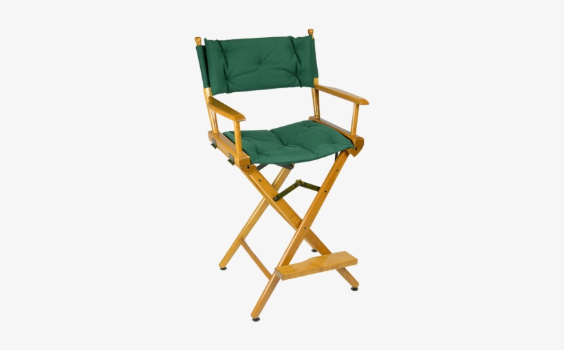 Directors Chair Tall, transparent png #3162552