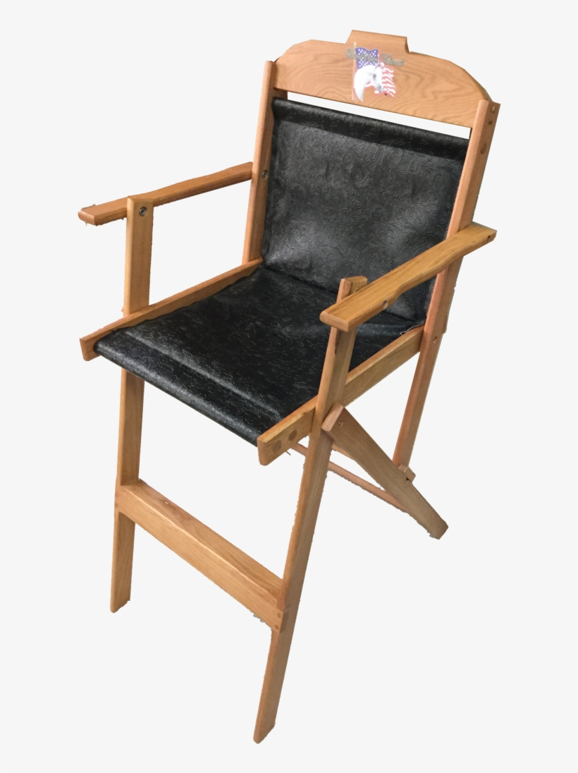 National Director's Chair - Director's Chair, transparent png #3162767