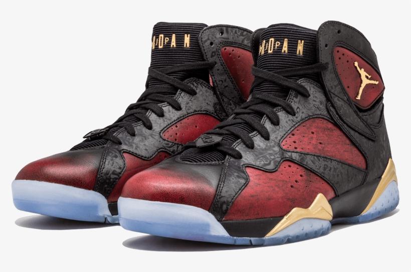 brand new f9da4 38a17 Doernbecher Nike Air Jordan 7 Cheap - Air Jordan 7  doernbecher ,  Multi-color