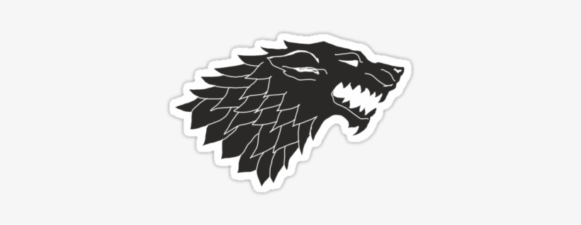 20+ House Stark Logo Pictures