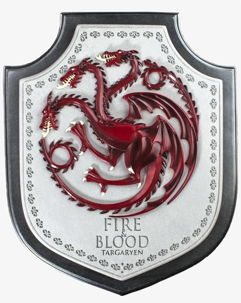 Game Of Thrones - Game Of Thrones: House Crest: Lannister, transparent png #3171241