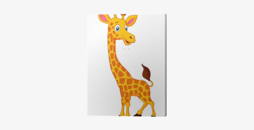 Tribal Giraffe Tattoo Design, transparent png #3176769