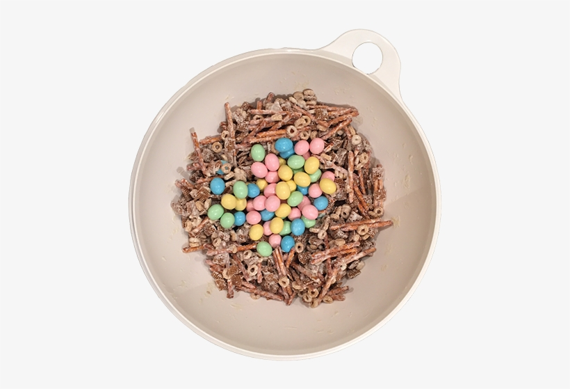 In Less Than 5 Minutes You Can Whip Up This Easter - Snack Mix, transparent png #3177461