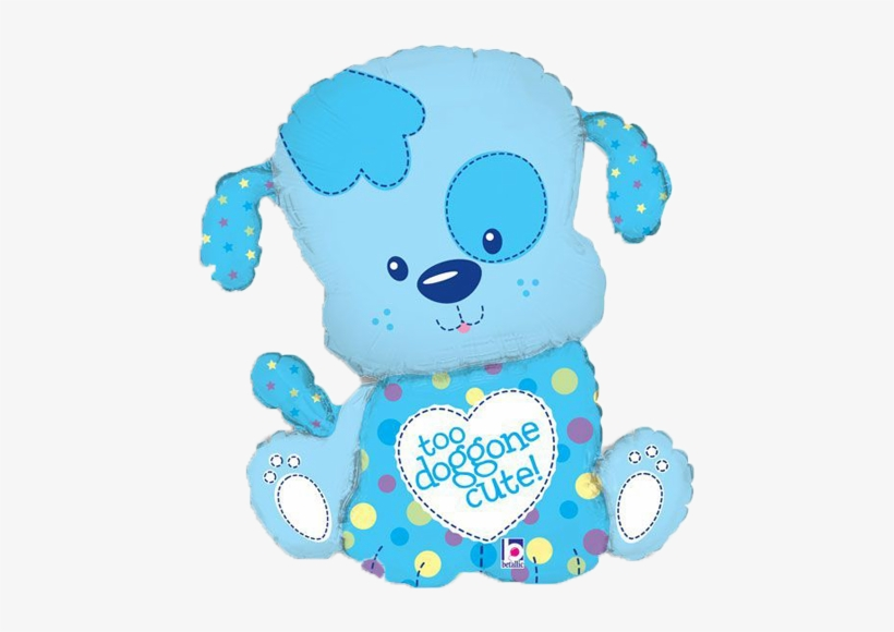 Owl Baby Shower Boy Balloons, transparent png #3179519