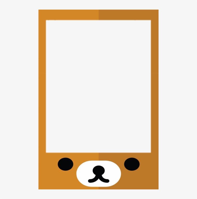 Polaroid Frame, Polaroids, Kumamon, Kdrama, Overlays, - Bts Polaroid Frame Png, transparent png #3179743