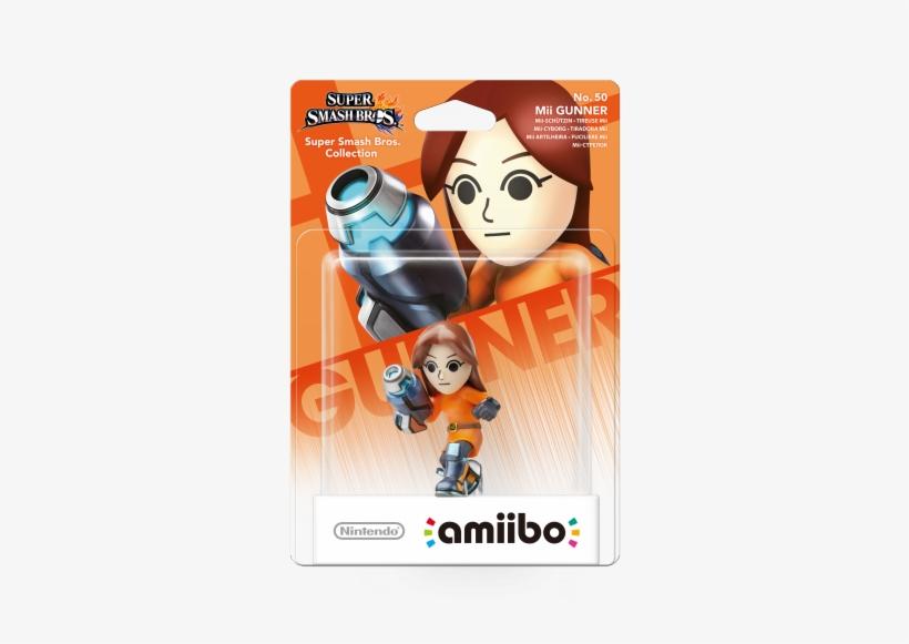 Info Amiibo On Twitter - Amiibo De Super Smash Bros, transparent png #3180487