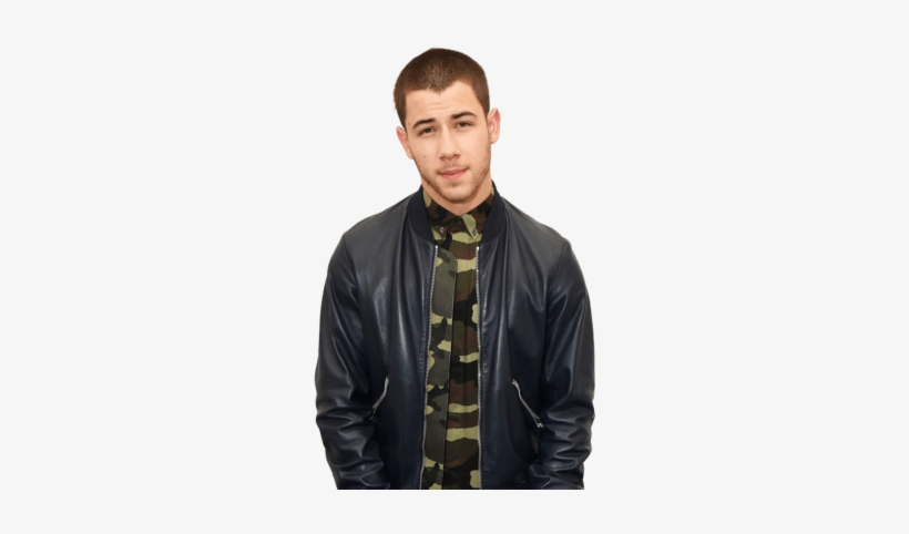 Nick Jonas On Why He's Always Naked, His Sexy Thriller - Careful What You Wish For, transparent png #3180656