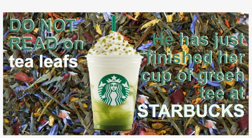 Starbucks' Tea And Coffee Promotion Based On Idioms - Starbucks New Logo 2011, transparent png #3181116