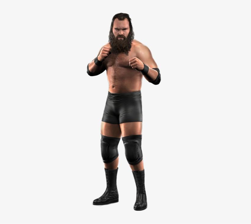 Svr2010 Render Mikeknox 1683 1000 - Smackdown Vs Raw 2010 Mike Knox, transparent png #3181837