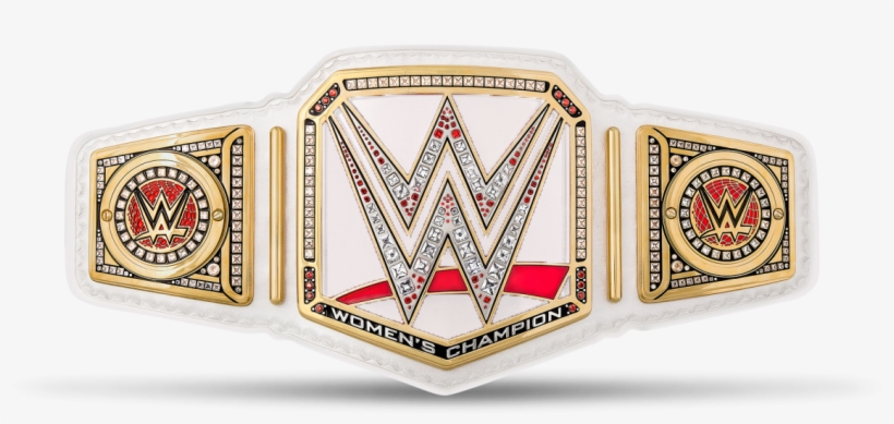 Ws Forumwwe Will Probably Do Something Similar To This - Wwe Smackdown Women's Championship Belt, transparent png #3183543