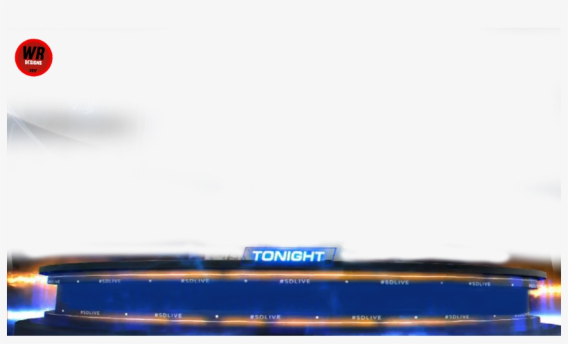 Smackdown Live Match Card Template Png By Renders Backgrounds - Wwe Smackdown, transparent png #3187338