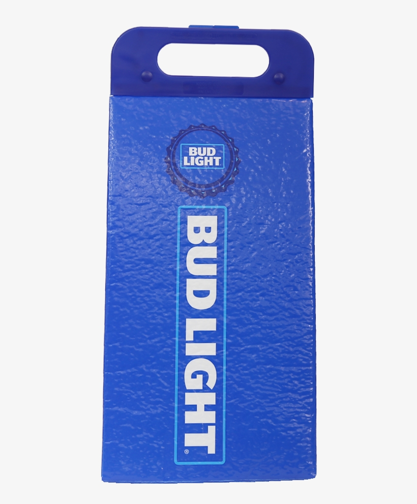 Lf28274 Budlight-front - Bud Light Nfl Limited Edition Beer 36-12 Fl. Oz. Cans, transparent png #3187559
