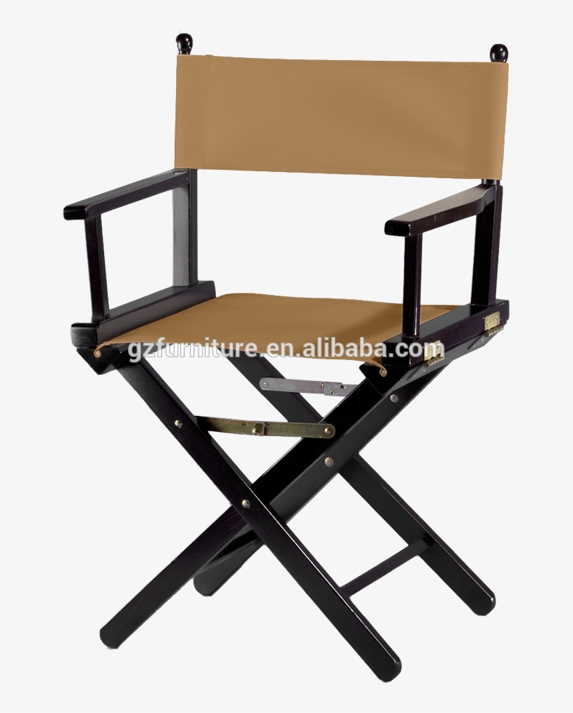 Director Chairs - Directors Chair, transparent png #3198000