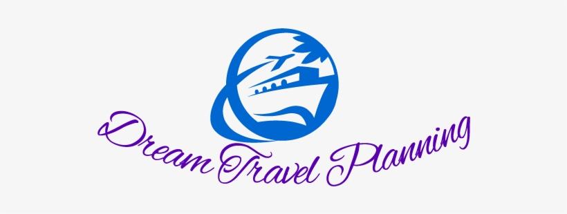 Travel Planning Logo Design - Travel Agency Logo Sample, transparent png #3199659