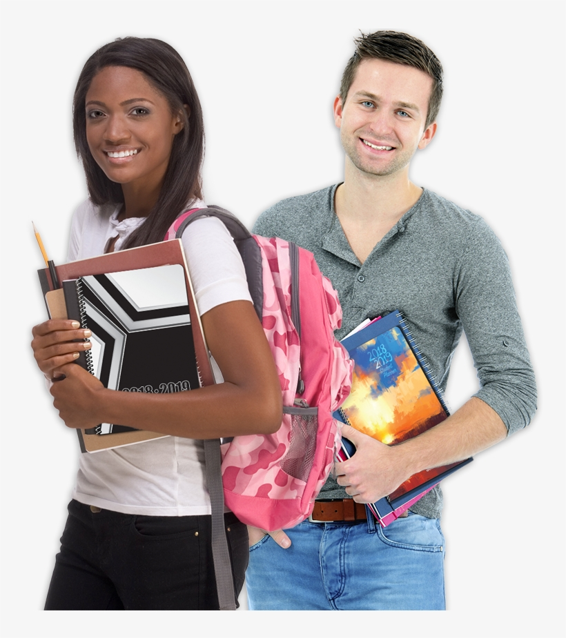 High School Student Planners - High School Student, transparent png #320231