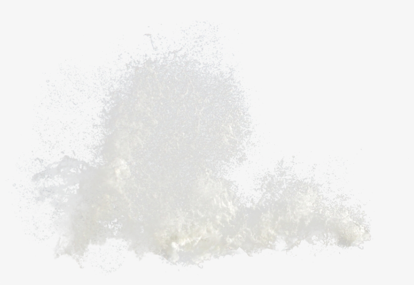 Dynamic Splash Water Drops Png Image - Snow Splash Png, transparent png #321789
