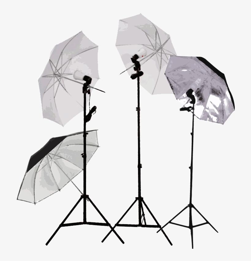 afaf19639eba Lighting & Studio - Photography Umbrella Png - Free Transparent PNG ...